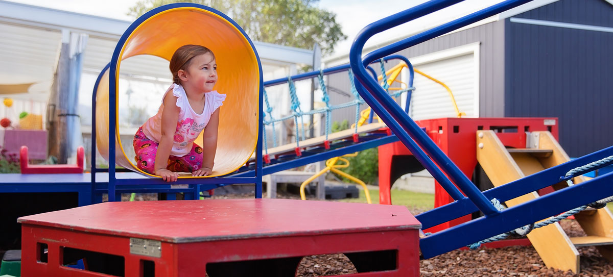 Westport Kindergarten