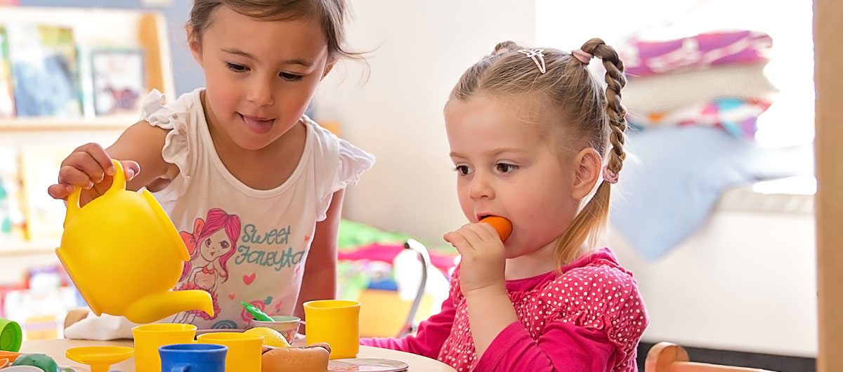 Toro Room – All-day centre for 2-5 year olds